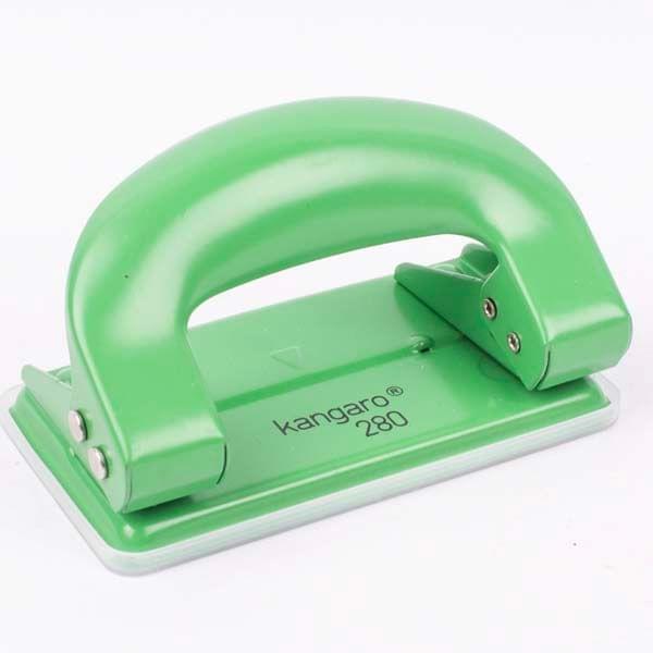 kangaroo 280 Green  Punch Machine