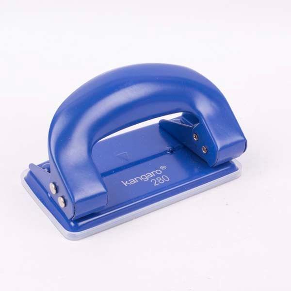 Kangaroo 280 Blue Punch Machine.