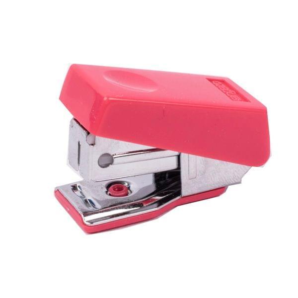 Kangaroo M 10 Red Mini Stapler