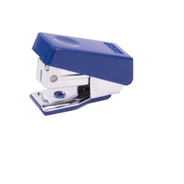 Kangaroo M 10 Blue Mini Stapler