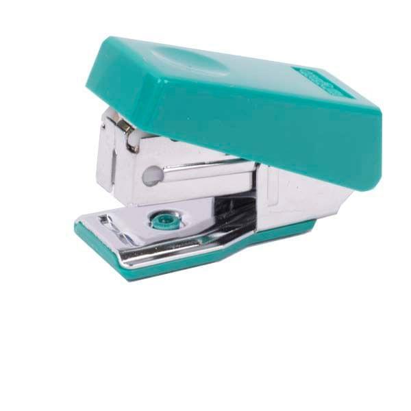 Kangaroo M 10 Green Mini Stapler