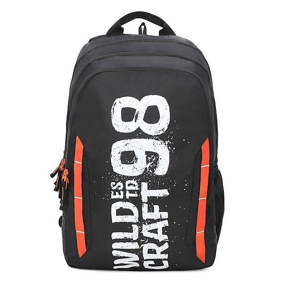 WC 6 98 Black Bag