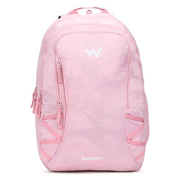 WC 5 Solid Pink