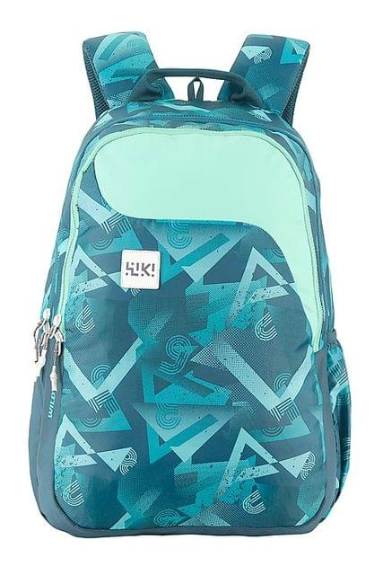 WIKI 1 Future Green Bag