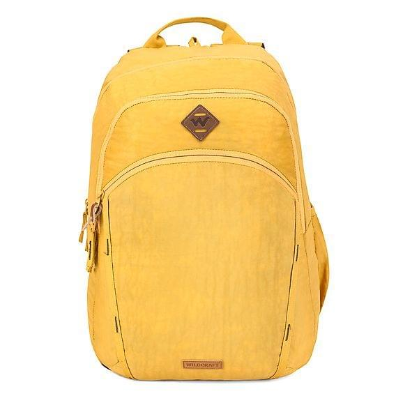Vite Yellow bag