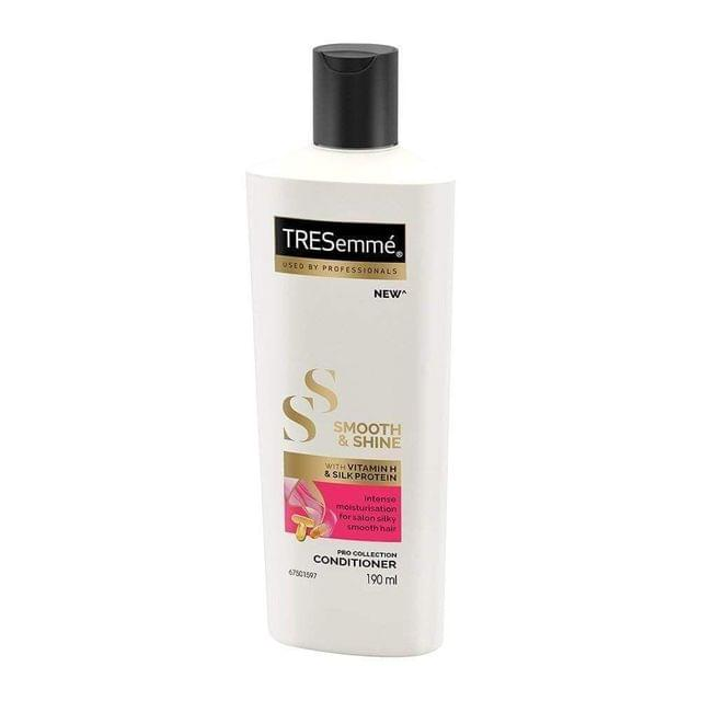 TRESEMME - SMOOTH & SHINE CONDITIONER - 190 ml