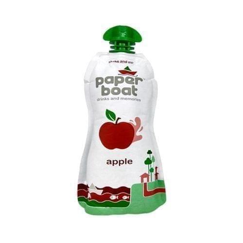 PAPER BOAT - APPLE - 180 ml