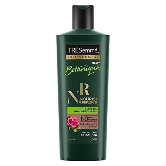 TRESEMME - BOTANIQUE - NOURISH & REPLENISH SHAMPOO  - 185 ml