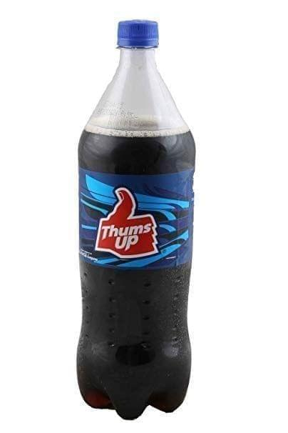 THUMS-UP - SOFT DRINK