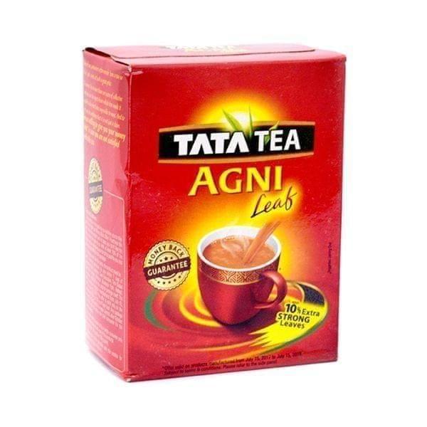 TATA TEA  AGNI LEAFBOX