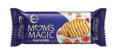 SUNFEAST MOM'S MAGIC FRUIT & MILK - 100 Gms