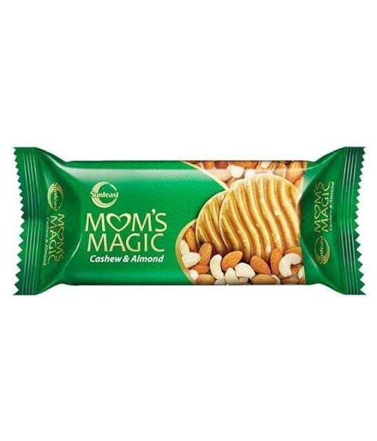 SUNFEAST MOM'S MAGIC CASHEW & ALMOND - 200 Gms