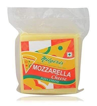 NILGIRI'S MOZZARELLA CHEESE - 200 Gms