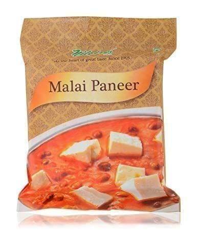 NILGIRI'S MALAI PANEER - 100 Gms
