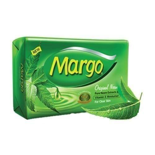 NEW MARGO - NEEM SOAP - 100 Gms
