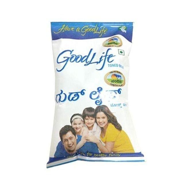 NANDINI- GOOD LIFE MILK - 500 ml