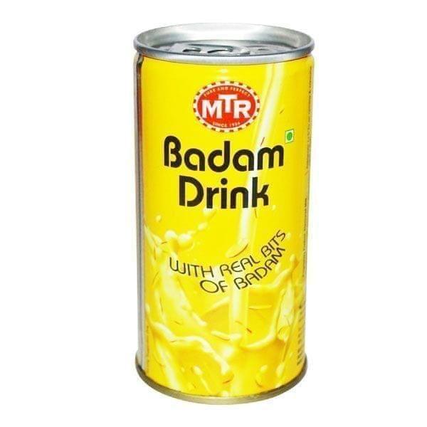 MTR BADAM DRINK - 180 ml