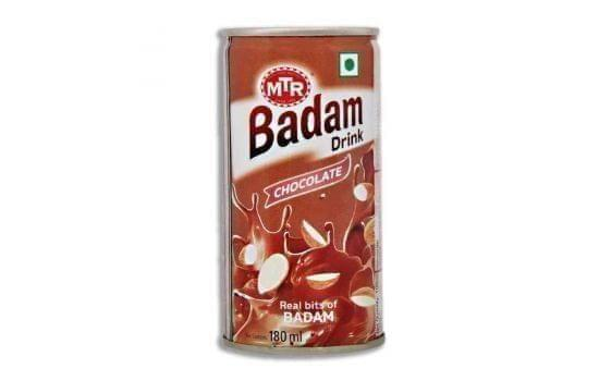MTR BADAM CHOCOLATE DRINK -180 ml