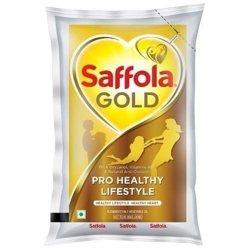 SAFFOLA GOLD - 1 Litre