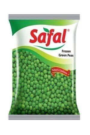 SAFAL FROZEN - GREEN PEAS