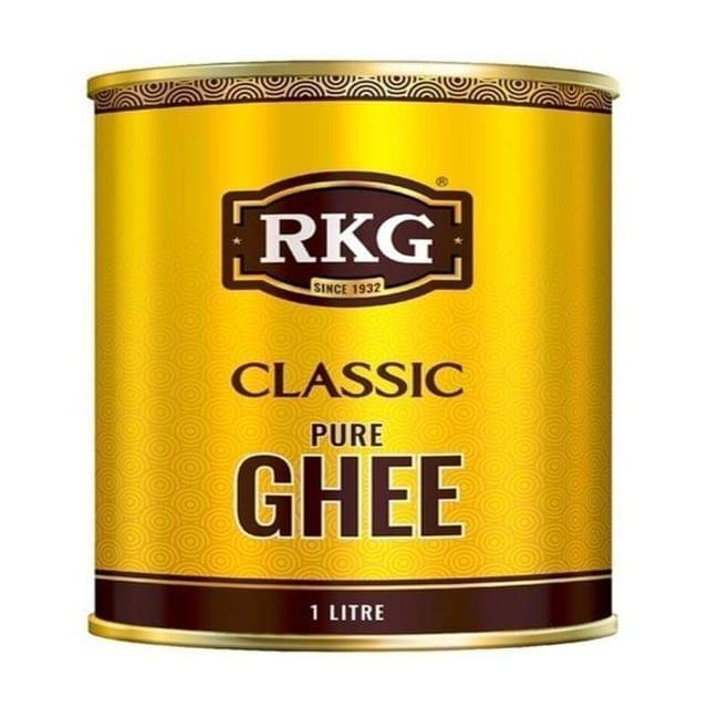 RKG AGMARK GHEE