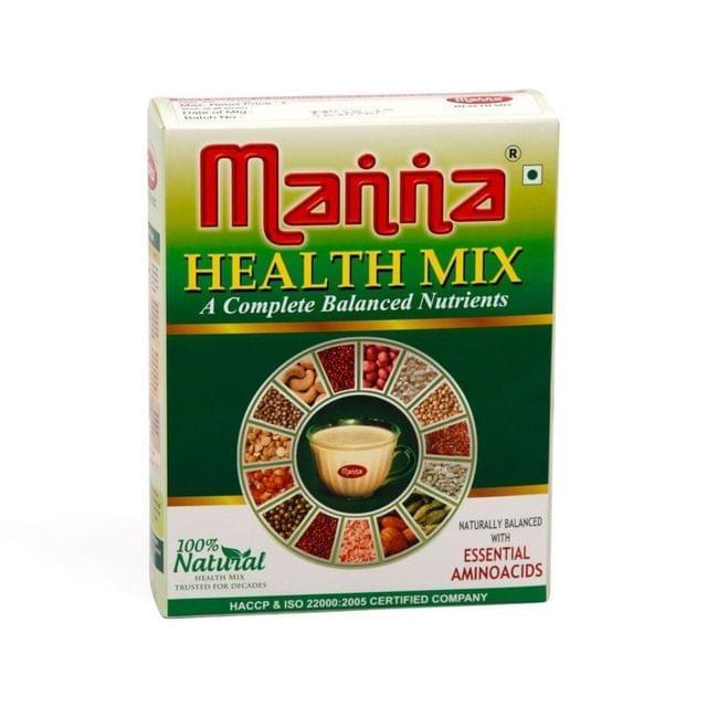 MANNA - HEALTH MIX POWDER