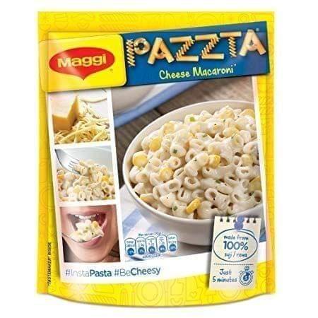 MAGGI - PAZZTA CHEESE MACARONI - 70 Gms