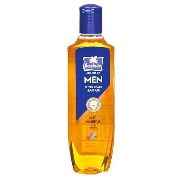 PARACHUTE - MEN AFTER SHOWER HAIR OIL - 100 ml