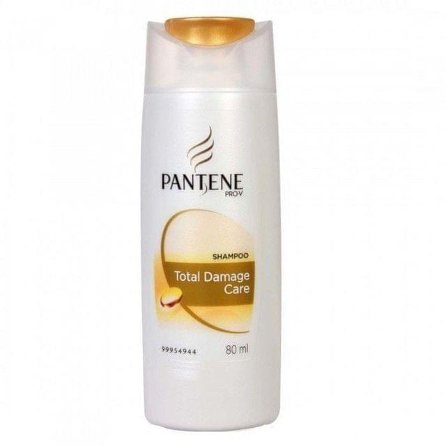 PANTENE - SHAMPOO TOTAL DAMAGE CARE - 180 ml