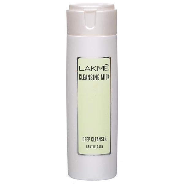 LAKME - CLEANING MILK DEEP CLEANSER - 120 ml