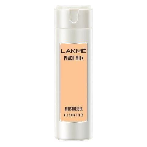 LAKME - PEACH MILK MOISTURISER - 60 ml