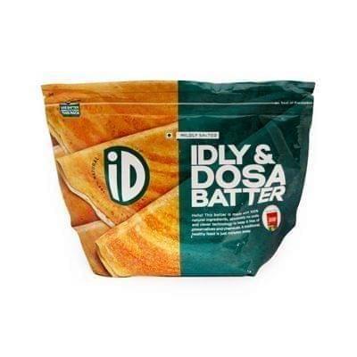 ID IDLY & DOSA BATTER - 1 Kg