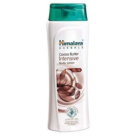 HIMALAYA - COCOA BUTTER INTENSIVE BODY LOTION - 200 ml