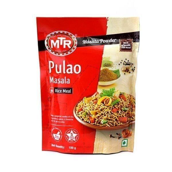 MTR PULAO MASALA - 100 Gms
