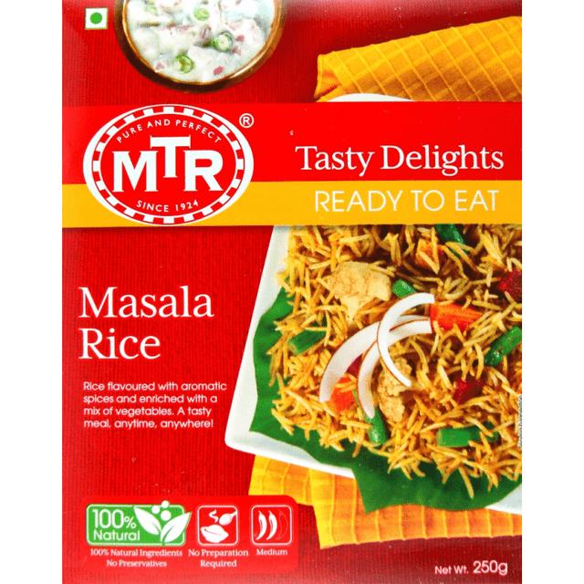 MTR MASALA RICE - 250 Gms