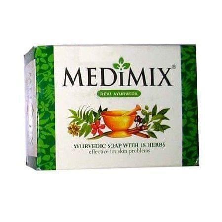 MEDIMIX - AYURVEDIC SOAP BAR