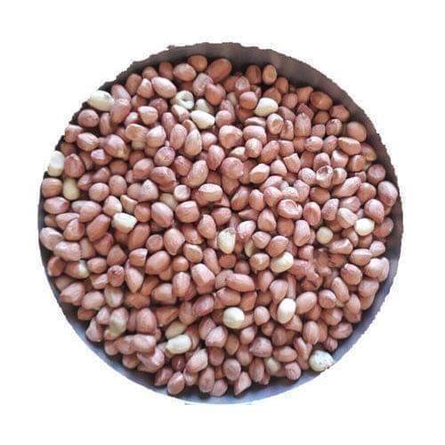 GROUND NUTS - RAW