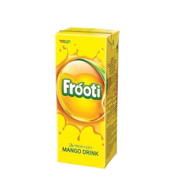 FROOTI - MANGO DRINK - 160 ml
