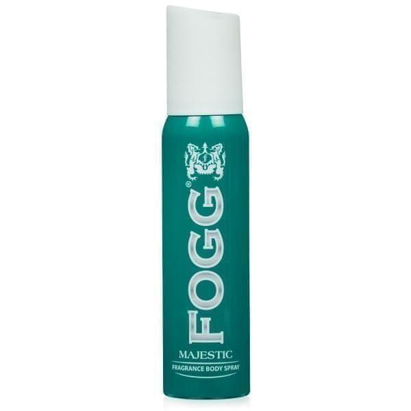 FOGG - MAJESTIC DEODORANT SPRAY - 120 ml