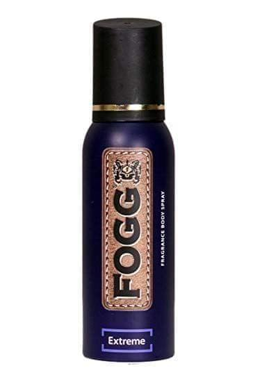 FOGG - EXTREME DEODORANT SPRAY - 120 ml