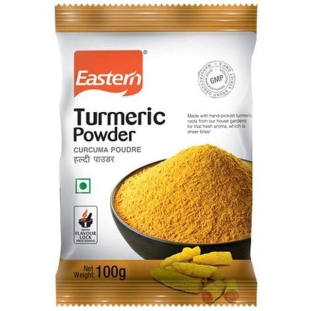 EASTERN - TURMERIC POWDER - 100 Gms
