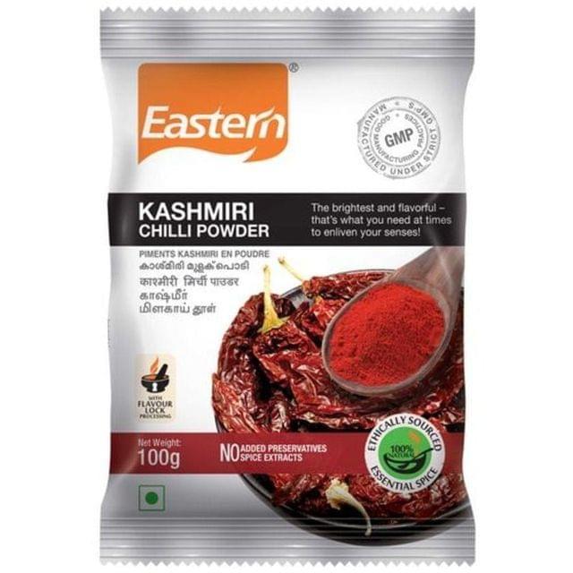 EASTERN - KASHMIRI CHILLY POWDER - 100 Gms