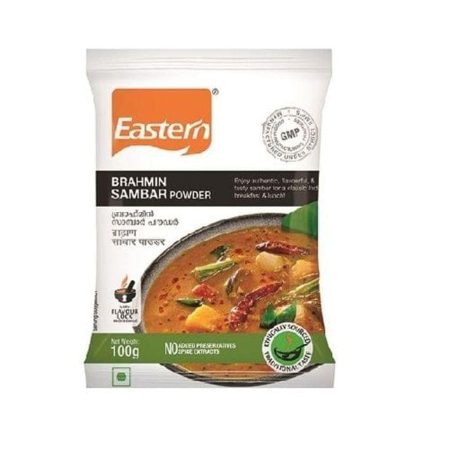 EASTERN - SAMBAR POWDER - 100 Gms
