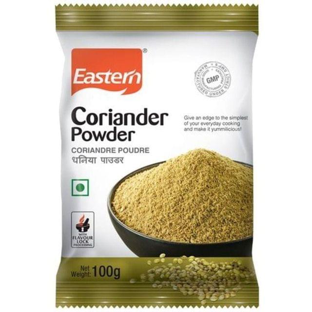 EASTERN - CORIANDER POWDER - 100 Gms