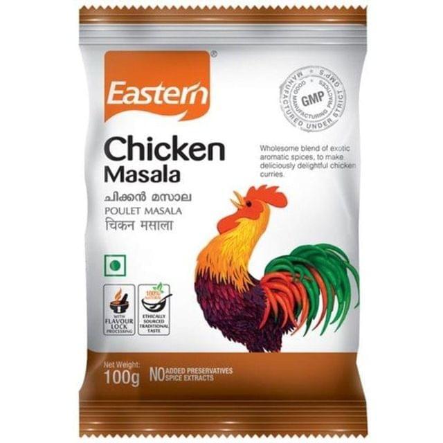 EASTERN - CHICKEN MASALA POWDER - 100 Gms