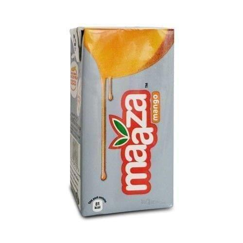 MAAZA - MANGO DRINK - 150 ml