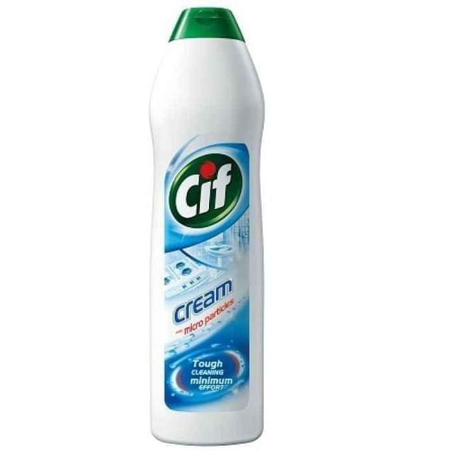 CIF - CREAM SURFACE CLEANER - 250 ml