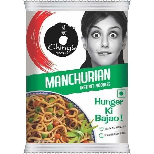 CHING'S - MANCHURIAN NOODLES - 60 Gms