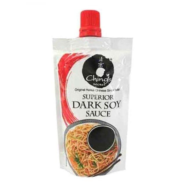 CHING'S - DARK SOY SAUCE - 90 Gms