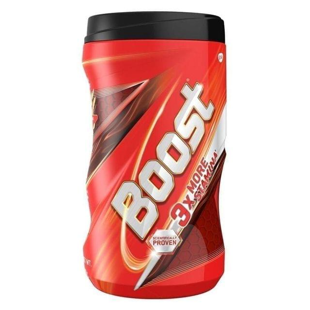BOOST MILK POWDER 500 Gms BOTTLE